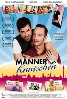 Película Gay: Männer zum Knutschen