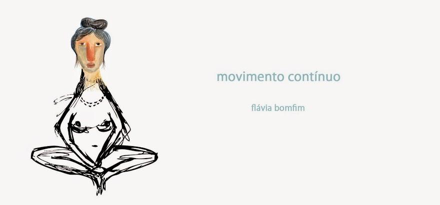 ... movimento                contínuo ...