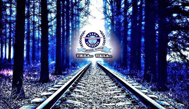 Ankara Tayfası - Gurbette Demir Gibiyiz - Adana Demirspor