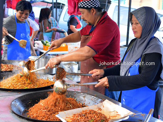 Friday-Pasar-Malam-Johor-Bahru-Puteri-Wangsa