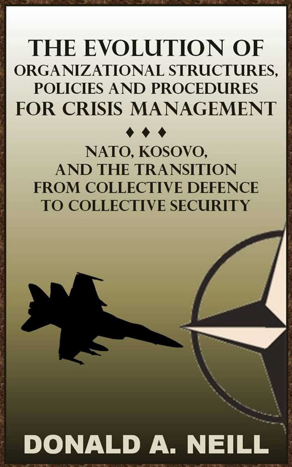 the role of nato in the kosovo crisis This has serious ramifications -- from the role of the media to the intentions of nato  the kosovo crisis mainstream media representation.
