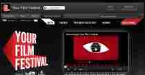 Festival de Cine de YouTube festival de cine online Your Film Festival