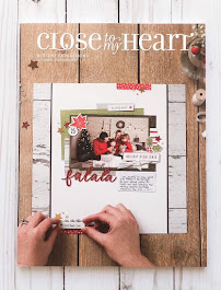 The Holiday Expressions Catalog is here!!