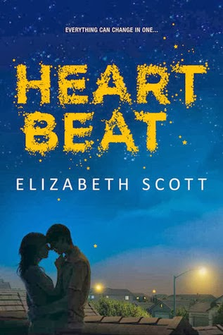 Heart Beat by Elizabeth Scott