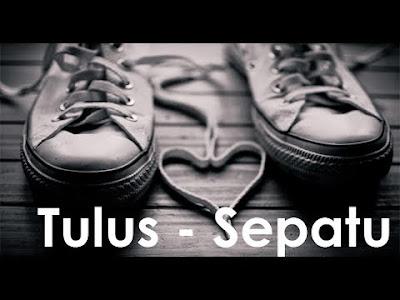 Download Mp3 Tulus - Sepatu