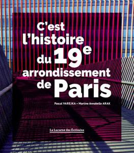 """""""Notre"""" livre !"""