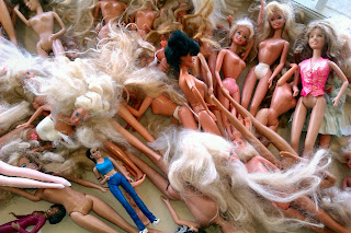 Barbies by jzlomek - morgueFile http://www.morguefile.com/archive/display/797509