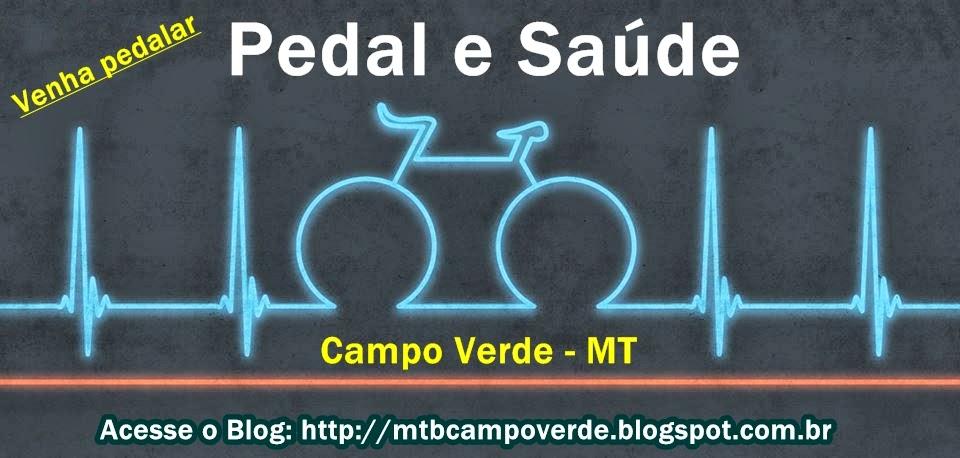 Pedal e Saúde