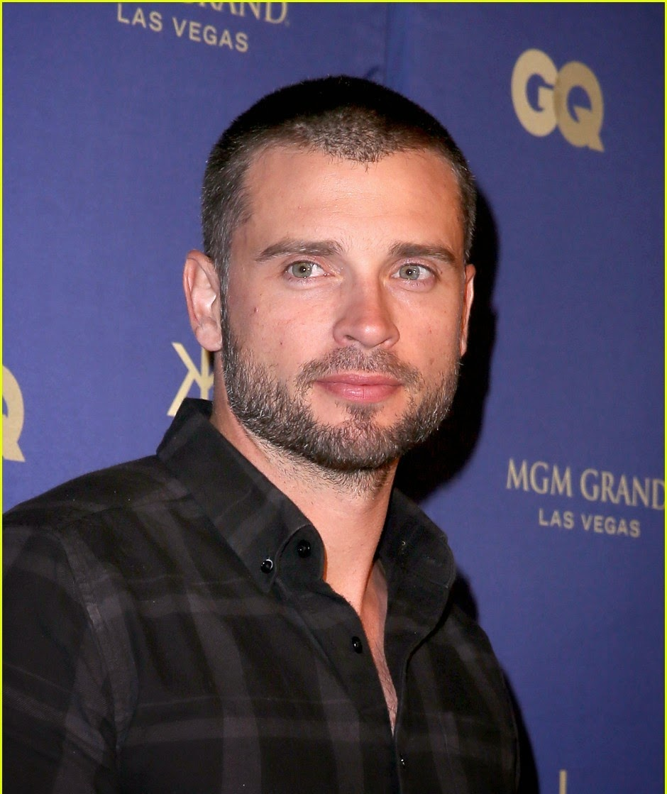 Hollywood Actor Tom Welling Movies list