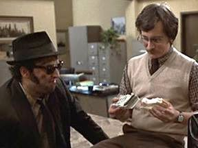 blues brothers spielberg