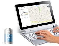 Acer Iconia PC tablet dengan Windows 8