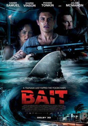 Bait 3D Bioskop 2013