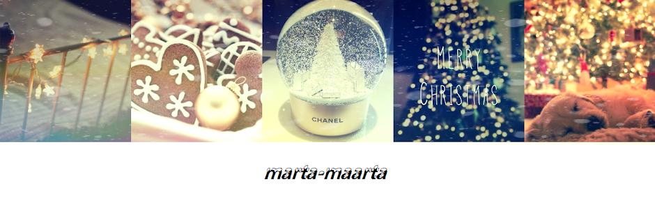 ~Marta~