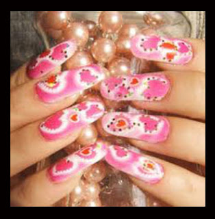 Pretty Nails Designs Pictures
