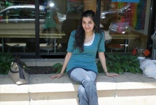 Karachi Local Girl