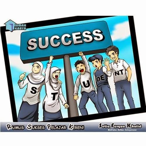 Buku Success Student