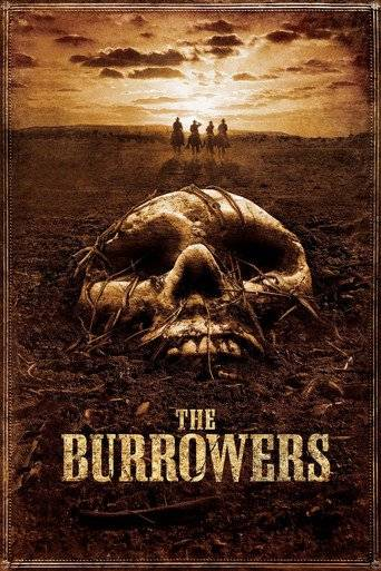 The Burrowers (2008) ταινιες online seires oipeirates greek subs
