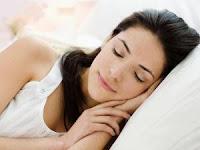 Tidur Siang Mampu Meningkatkan Memori Belajar