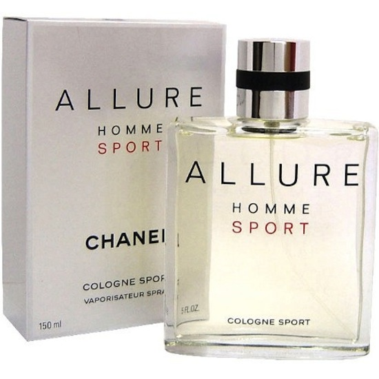 Chanel Sport Mens Sport Cologne Sport Chanel