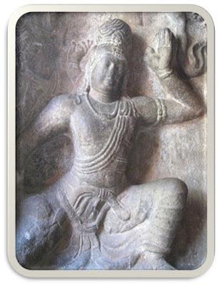 கோபுர சிலைகள்