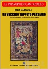 """""""Un vecchio tappeto persiano"""""""