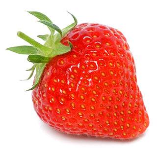 Buah-buahan yang bermamfaat memutihkan gigi