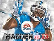 Download iPhone/iPad Game Madden NFL 13 Social 2013 Full Version