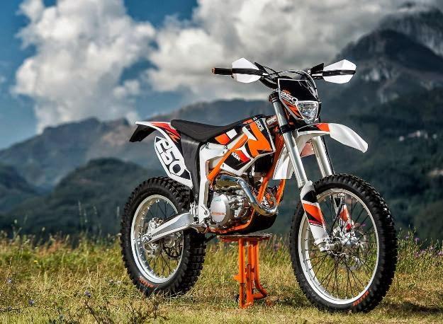 KTM Freeride 350 Used Bikes