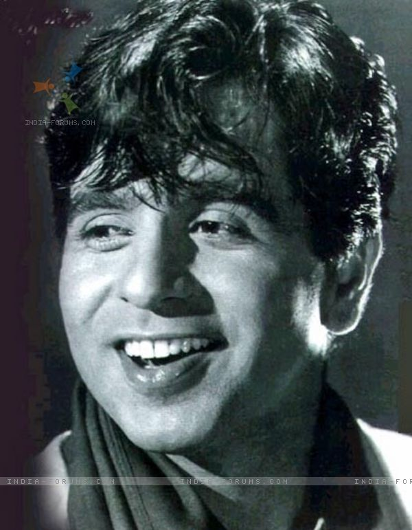 actors dilip kumar