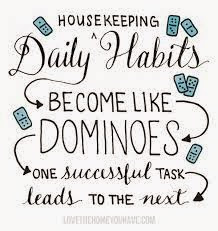 Operation Organization by Heidi ( Peachtree City Professional Organizer ) :: Book Review of Love the Home You Have by Melissa Michaels - Daily Habits