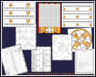 http://www.teacherspayteachers.com/Product/Turkey-Math-Common-Core-Aligned-Math-Activities-970822