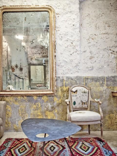 Que Es Decoracion Vintage ~   Vintage y Tendencias ?Qu? es el Vintage en Decoraci?n? Buscando su