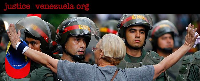 justice4venezuela