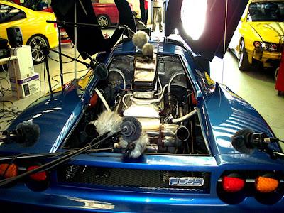 Sports Car Joss Super Cars Australian Sport Cars