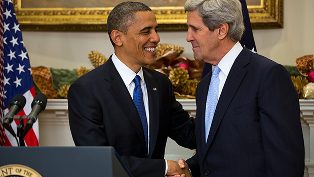 Will Obama and Kerry seize an historic opportunity?