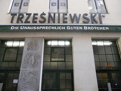 Trzesniewski Vienna Austria