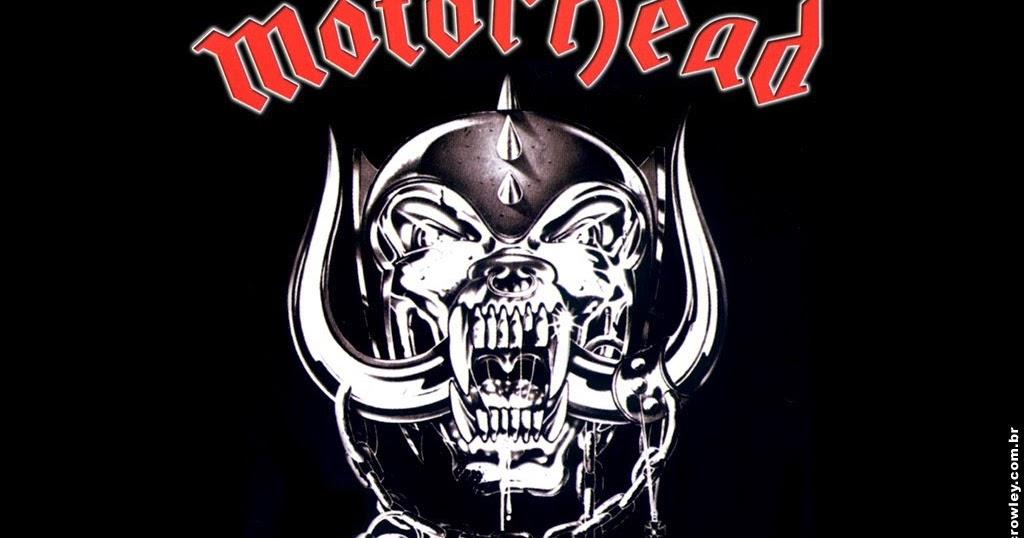 Motörhead lanzarán nuevo disco en otoño