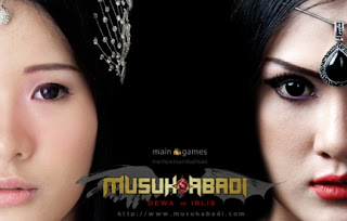 review Musuh Abadi