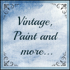 Vintage, Paint and more...