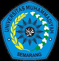 Logo Universitas Muhammadiyah Semarang UNIMUS