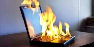 Cara mengataasi laptop mati sendiri