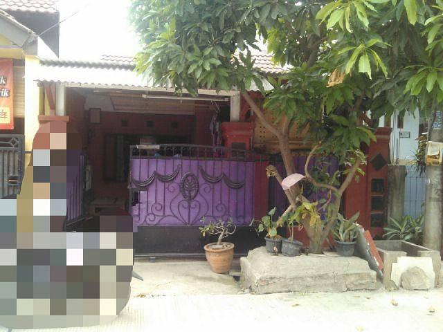 Rumah Dijual Murah Taman Kintamani Tambun Bekasi Dekat Ke Stasiun