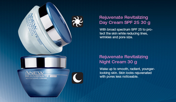 Anew revitalizing