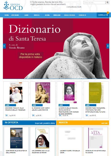 Edizioni Carmelitane per tutti