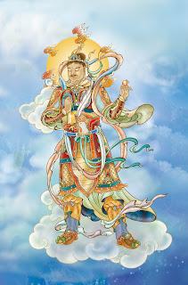 rooster zodiac medicine buddha