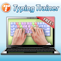 Typing Trainer 8.0 – Improve Your Typing Skills Easily