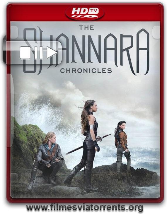 The Shannara Chronicles 1° Temporada