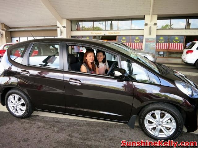 Honda Hybrid Discovery, Honda hybrid, honda jazz hybrid, Honda Hybrid Family Road Trip 2013, honda hybrid cars, car, emily quak, sunshine kelly