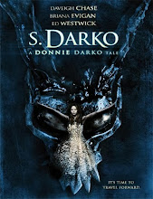 S. Darko: A Donnie Darko Tale (Donnie Darko 2) (2009) [Latino]