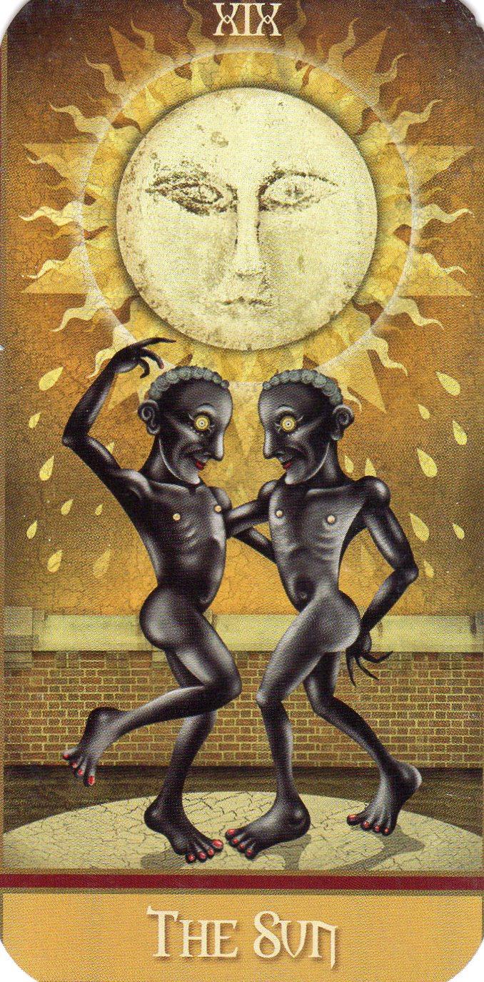 deviant moon tarot - photo #7
